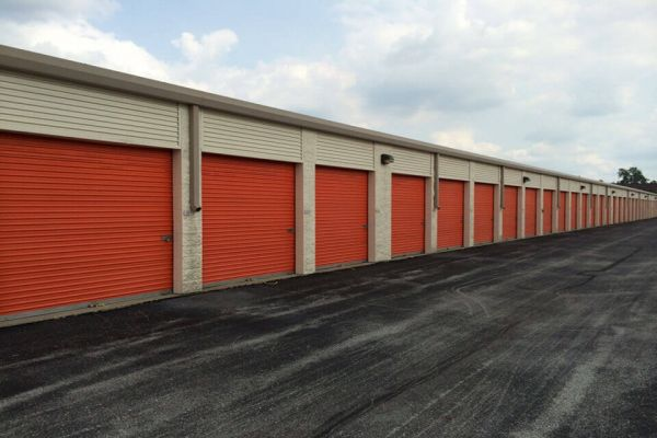 Public Storage - Indianapolis - 2230 N High School Road 2230 N High School Road Indianapolis, IN - Photo 1