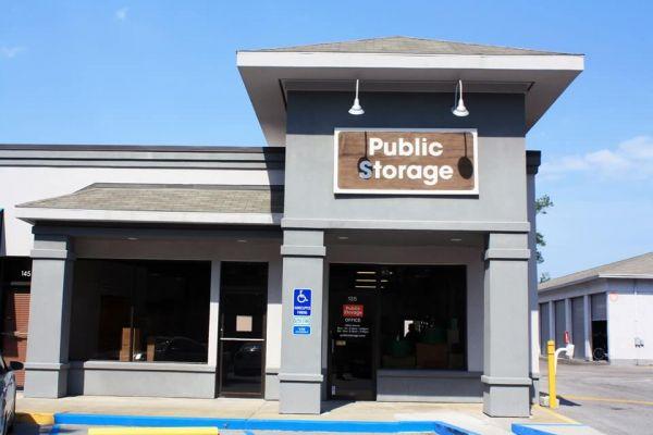 Public Storage - Hilton Head Island - 55 Mathews Dr Ste 135 55 Mathews Dr Ste 135 Hilton Head Island, SC - Photo 0