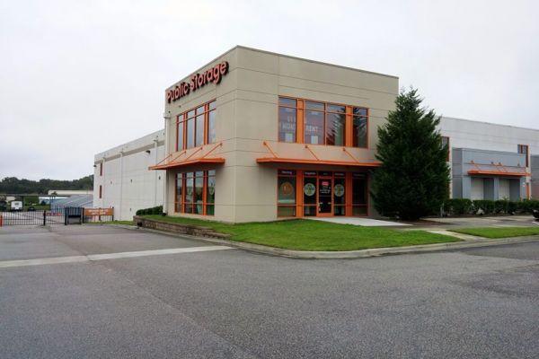 Public Storage - Monroe - 5530 W Highway 74 5530 W Highway 74 Monroe, NC - Photo 0