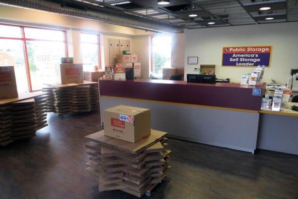 Public Storage - Monroe - 5530 W Highway 74 5530 W Highway 74 Monroe, NC - Photo 2