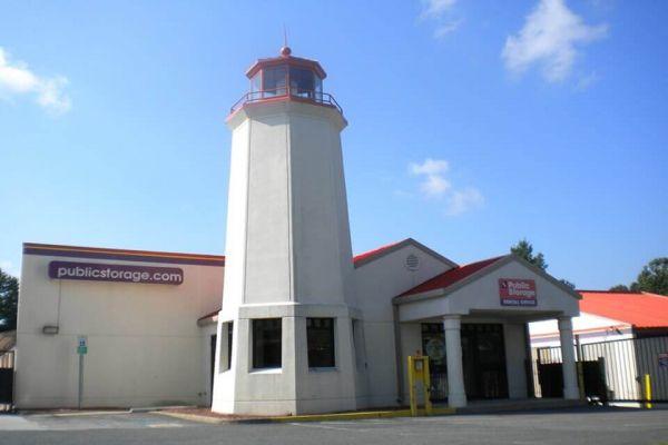 Public Storage - Dale City - 14215 Minnieville Road 14215 Minnieville Road Dale City, VA - Photo 0