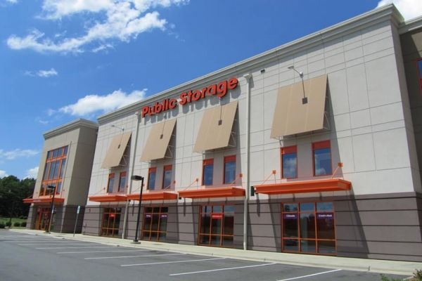 Public Storage - Charlotte - 5607 S Tryon St 5607 S Tryon St Charlotte, NC - Photo 0