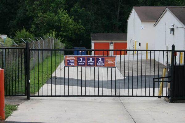 Public Storage - Manassas - 8550 Sudley Road 8550 Sudley Road Manassas, VA - Photo 3