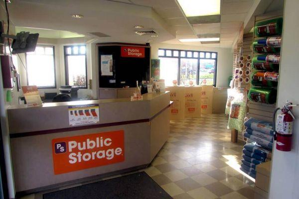 Public Storage - Sterling - 47038 Harry Byrd Hwy 47038 Harry Byrd Hwy Sterling, VA - Photo 2