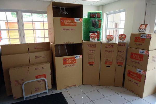 Public Storage - Dunwoody - 4340 Dunwoody Park 4340 Dunwoody Park Dunwoody, GA - Photo 2