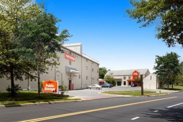 Public Storage - Gaithersburg - 501 E Diamond Ave 501 E Diamond Ave Gaithersburg, MD - Photo 0