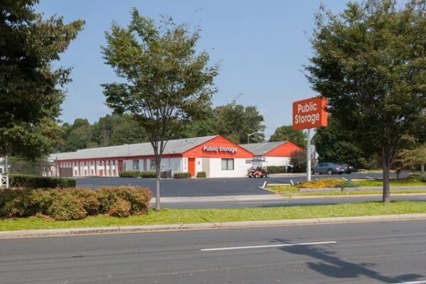 Public Storage - Charlotte - 3912 Wilkinson Blvd 3912 Wilkinson Blvd Charlotte, NC - Photo 0