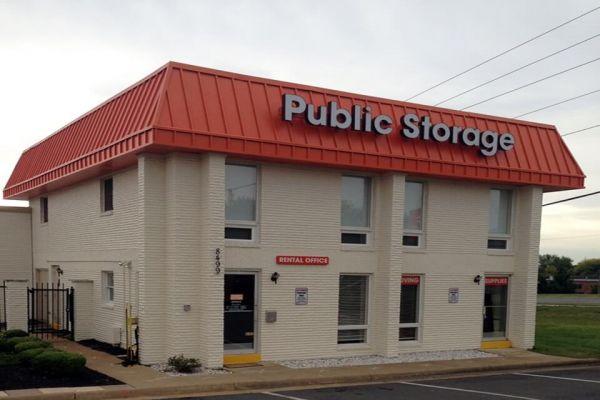 Public Storage - Manassas Park - 8499 Euclid Ave 8499 Euclid Ave Manassas Park, VA - Photo 0