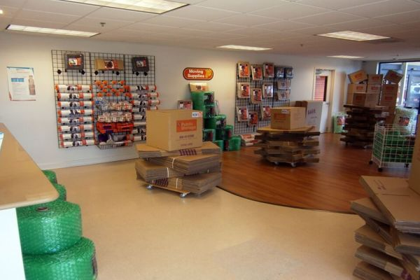Public Storage - Virginia Beach - 5684 Haden Rd 5684 Haden Rd Virginia Beach, VA - Photo 2