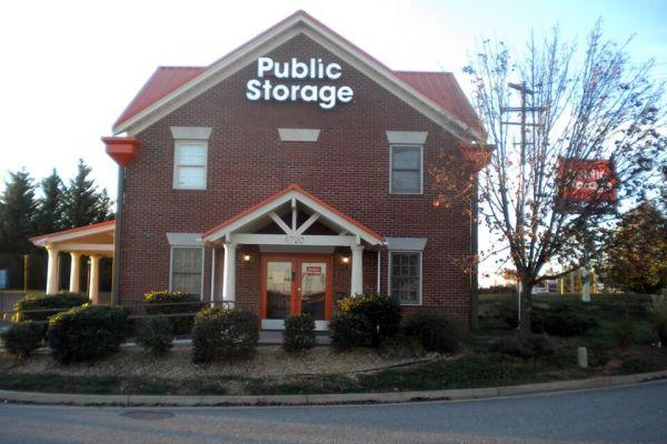 Public Storage - Fredericksburg - 4720 Business Dr 4720 Business Dr Fredericksburg, VA - Photo 0