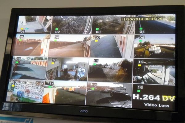 Public Storage - Fredericksburg - 4720 Business Dr 4720 Business Dr Fredericksburg, VA - Photo 3