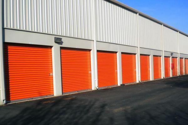 Public Storage - Fredericksburg - 4720 Business Dr 4720 Business Dr Fredericksburg, VA - Photo 1