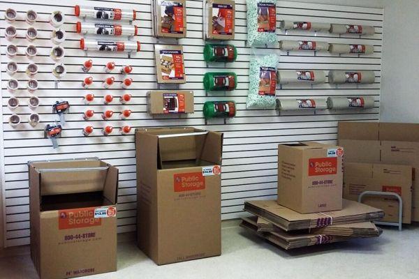 Public Storage - Sellersburg - 7022 Highway 311 7022 Highway 311 Sellersburg, IN - Photo 2