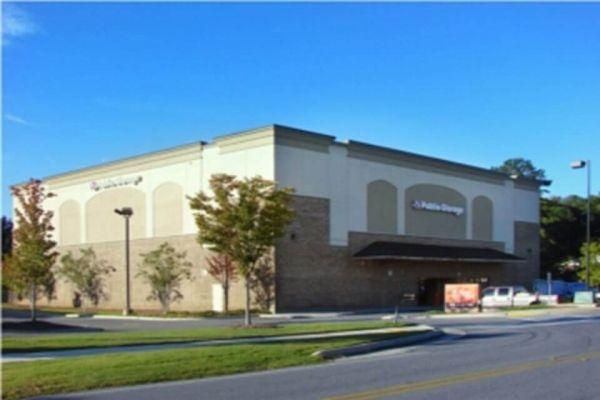 Public Storage - Canton - 3204 Ridge Road 3204 Ridge Road Canton, GA - Photo 0