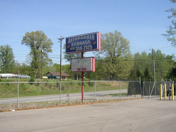 AFFORDABLE STORAGE 2292 State Highway 48 Clarksville, TN - Photo 2