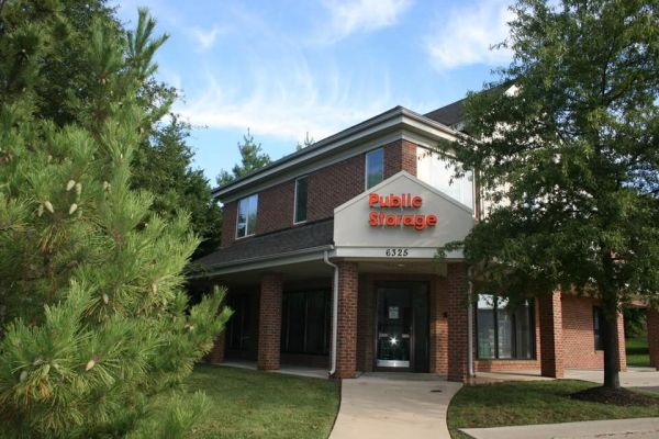 Public Storage - Centreville - 6325 Stone Rd 6325 Stone Rd Centreville, VA - Photo 0