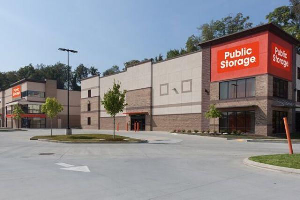 Public Storage - Roanoke - 2129 Dale Ave SE 2129 Dale Ave SE Roanoke, VA - Photo 0