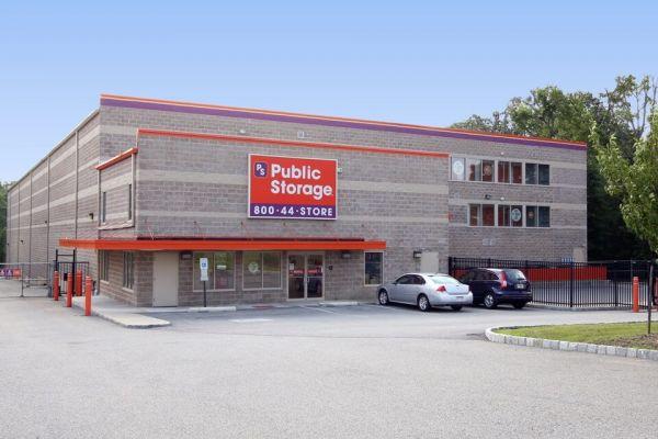 Public Storage - Wayne - 1661 Route 23 1661 Route 23 Wayne, NJ - Photo 0