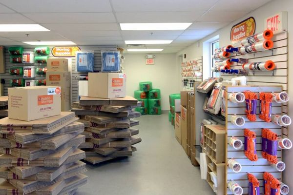 Public Storage - Wayne - 1661 Route 23 1661 Route 23 Wayne, NJ - Photo 2
