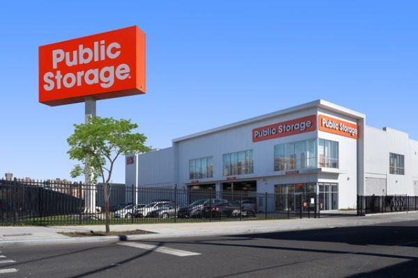 Public Storage - Bronx - 3350 Park Ave 3350 Park Ave Bronx, NY - Photo 0