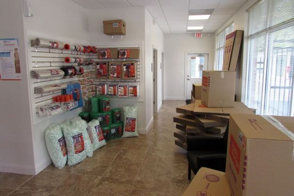 Public Storage - Indian Land - 292 Fort Mill Hwy 292 Fort Mill Hwy Indian Land, SC - Photo 2