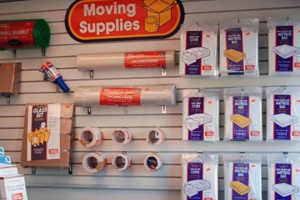 Public Storage - Huntsville - 2902 Drake Ave SW 2902 Drake Ave SW Huntsville, AL - Photo 2