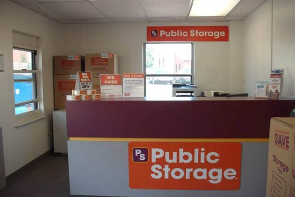 Public Storage - Hermitage - 1412 Central Court 1412 Central Court Hermitage, TN - Photo 2