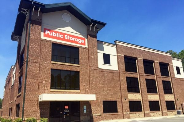 Public Storage - Cary - 4200 NC 55 Hwy 4200 NC 55 Hwy Cary, NC - Photo 0