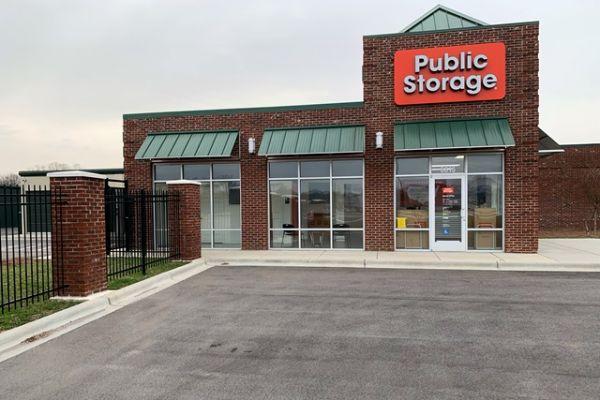 Public Storage - Concord - 6815 Weddington Rd 6815 Weddington Rd Concord, NC - Photo 4