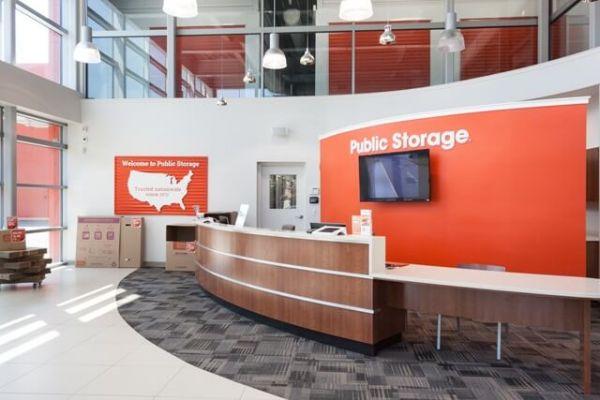 Public Storage - Newport News - 12963 Jefferson Ave 12963 Jefferson Ave Newport News, VA - Photo 2