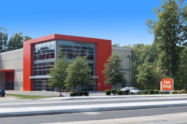 Public Storage - Newport News - 12963 Jefferson Ave 12963 Jefferson Ave Newport News, VA - Photo 0