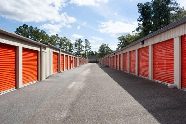 Public Storage - Summerville - 11055 Dorchester Rd 11055 Dorchester Rd Summerville, SC - Photo 1