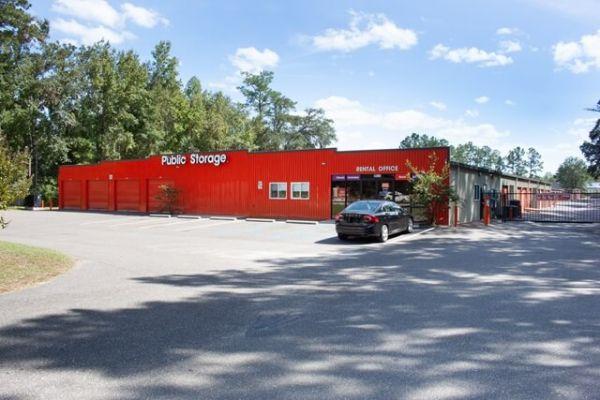 Public Storage - Summerville - 11055 Dorchester Rd 11055 Dorchester Rd Summerville, SC - Photo 0