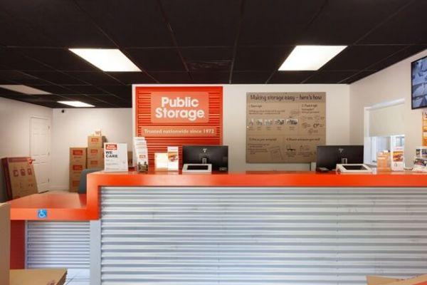 Public Storage - Summerville - 11055 Dorchester Rd 11055 Dorchester Rd Summerville, SC - Photo 2