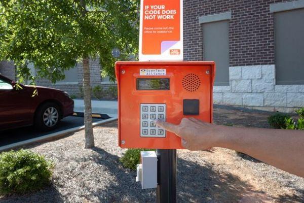 Public Storage - Woodstock - 230 W Village Dr 230 W Village Dr Woodstock, GA - Photo 4