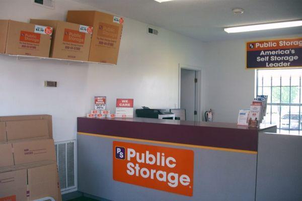 Public Storage - Nashville - 3125 Dickerson Pike 3125 Dickerson Pike Nashville, TN - Photo 2
