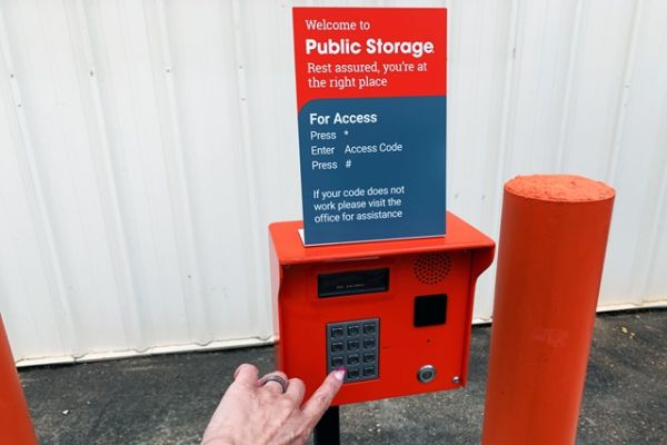 Public Storage - Bossier City - 1015 Gould Drive 1015 Gould Drive Bossier City, LA - Photo 4