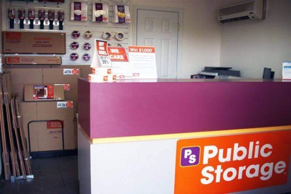 Public Storage - Nashville - 424 Metroplex Drive 424 Metroplex Drive Nashville, TN - Photo 2