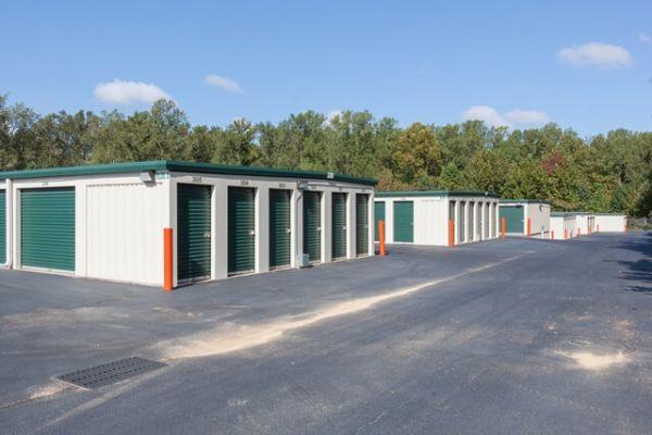 Public Storage - Holly Springs - 2881 Broad Street 2881 Broad Street Holly Springs, NC - Photo 1