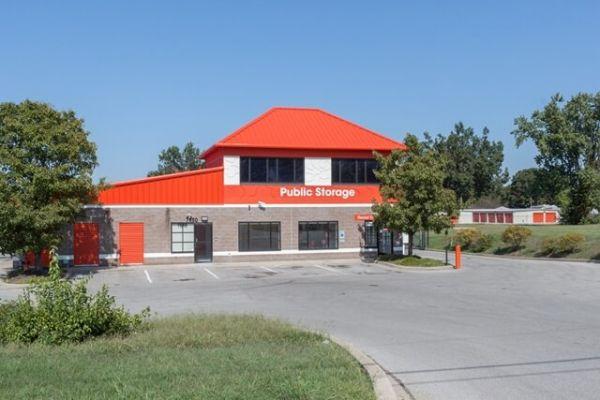 Public Storage - Louisville - 7650 Dixie Hwy 7650 Dixie Hwy Louisville, KY - Photo 0