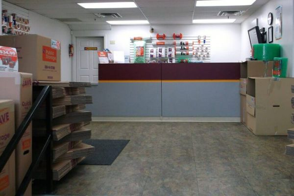 Public Storage - Kansas City - 3440 Main Street 3440 Main Street Kansas City, MO - Photo 2