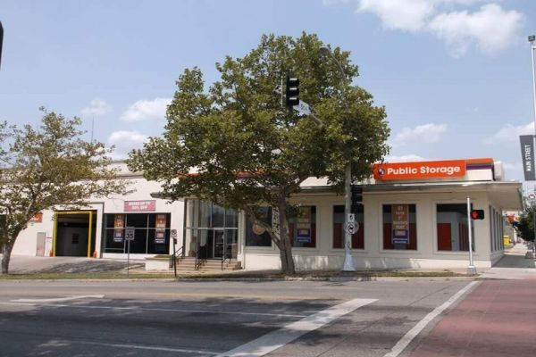 Public Storage - Kansas City - 3440 Main Street 3440 Main Street Kansas City, MO - Photo 0