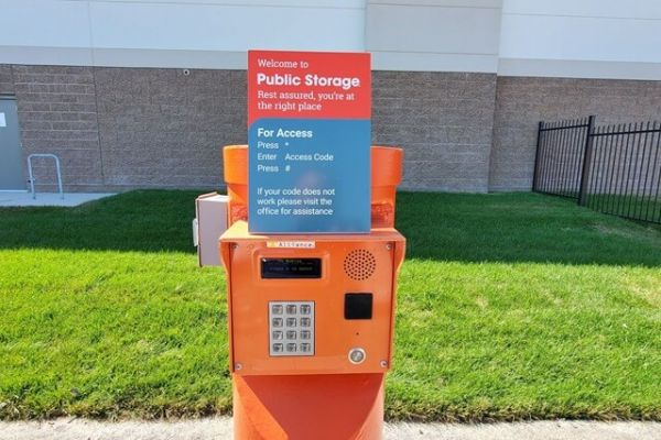 Public Storage - Independence - 13610 E 42nd Terr S 13620 East 42nd Terrace Independence, MO - Photo 4