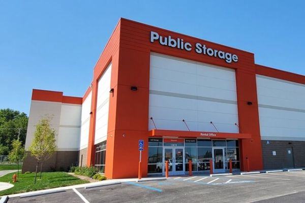 Public Storage - Independence - 13610 E 42nd Terr S 13620 East 42nd Terrace Independence, MO - Photo 0