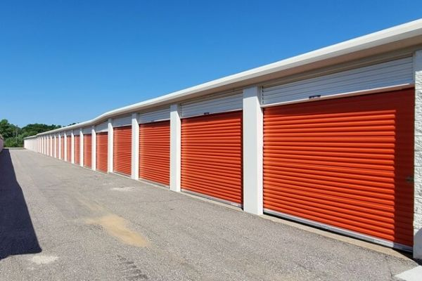 Public Storage - Independence - 13610 E 42nd Terr S 13620 East 42nd Terrace Independence, MO - Photo 1