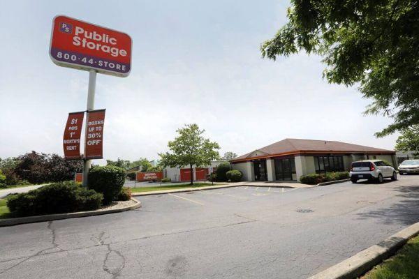 Public Storage - Lansing - 2115 Bernice Road 2115 Bernice Road Lansing, IL - Photo 0
