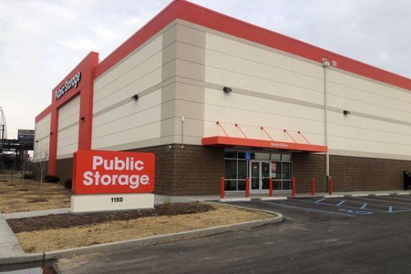 Public Storage - St Louis - 1150 S 3rd Street 1250 S 3rd Street St Louis, MO - Photo 0
