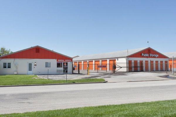 Public Storage - Olathe - 1525 E Spruce Street 1525 E Spruce Street Olathe, KS - Photo 0