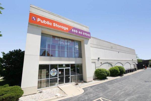 Public Storage - Lombard - 2399 S Finley Road 2399 S Finley Road Lombard, IL - Photo 0
