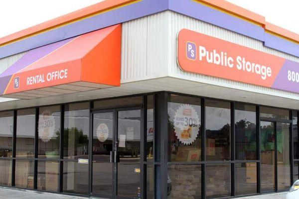 Public Storage - Oklahoma City - 2809 W I 240 Service Rd Ste 405 2809 W I 240 Service Rd Ste 405 Oklahoma City, OK - Photo 0